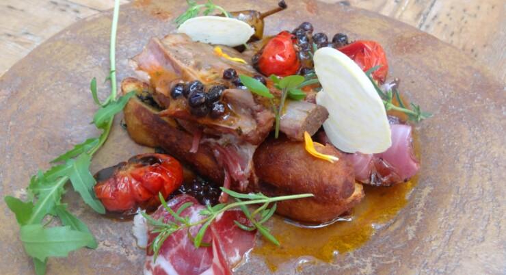 Gastronomía Chilota: Mestizaje de sabores y aromas